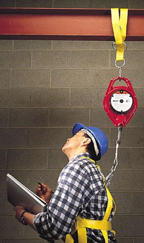 Safety Harness and Lifeline | Helpful Hirings
